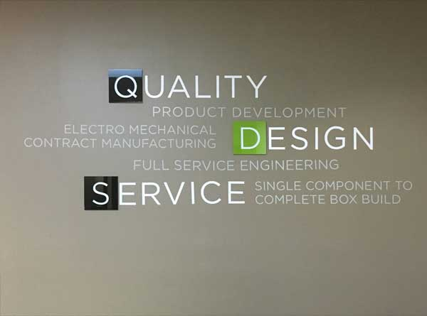 QDS Global Manufacturing Solutions