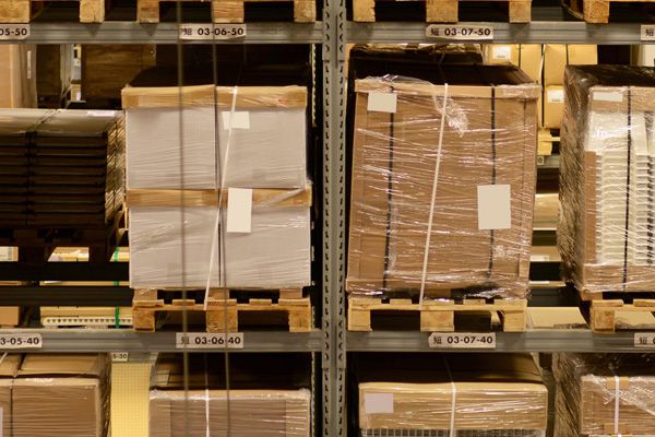 Warehousing | QDS Global Manufacturing Solutions